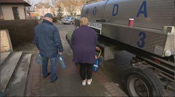 Skażona woda we Wrześni. Inspektor sanitarny zakazał jej picia