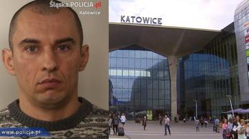 Poszukiwany ws. zabójstwa piłkarza w Katowicach pisze do MOPS-u. Prosi o pomoc