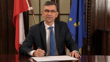 Ambasador Przyłębski odpowiada na list krytykujący polski rząd, opublikowany w niemieckim dzienniku