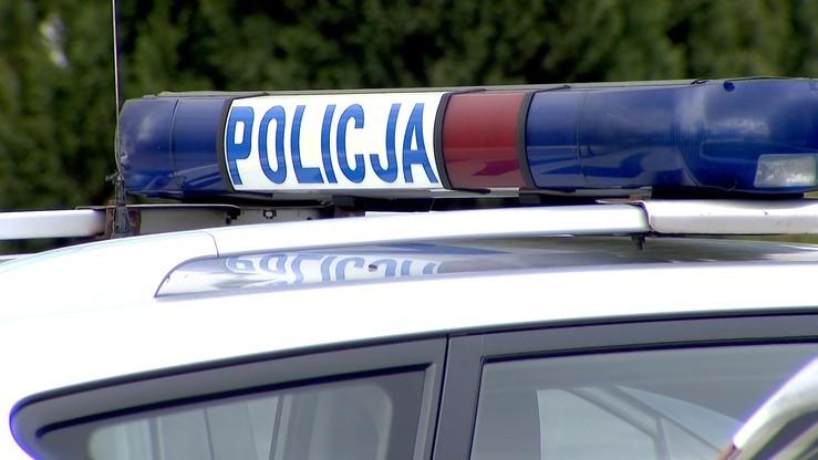 """16-latek podejrzany o wyłudzenie 700 tys. zł metodą... """"na policjanta"""""""