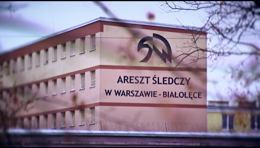 Więzienny biznes