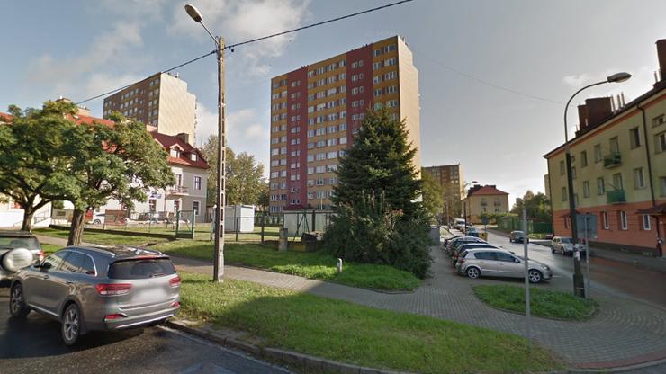 Tarnów: groził, że wysadzi 11-piętrowy blok. Ewakuacja mieszkańców