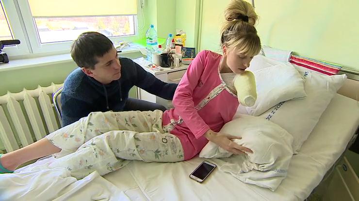 Zakończył się proces Roberta S., którego ukraińska pracownica straciła rękę