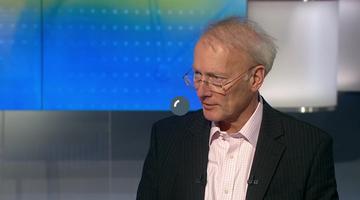 Prof. Januszewicz: telemedycyna to wspaniałe narzędzie