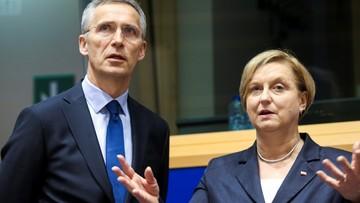 Anna Fotyga zreformuje NATO