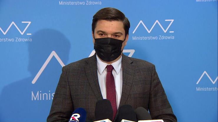 Andrusiewicz: dzisiejsze dane nie są miarodajne