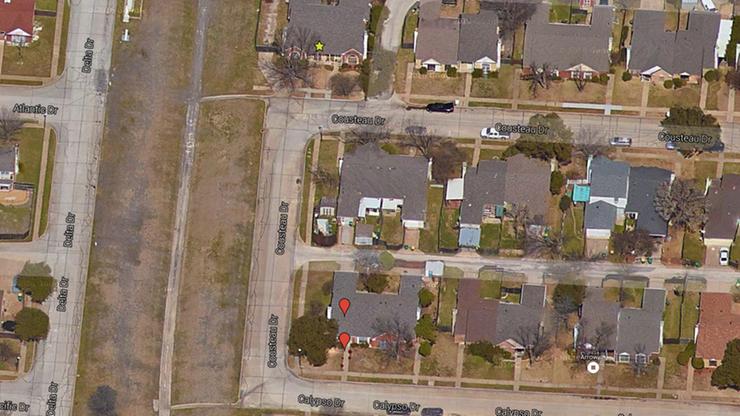 Zburzyli niewłaściwy dom. Powód? Google Maps wskazały zły adres