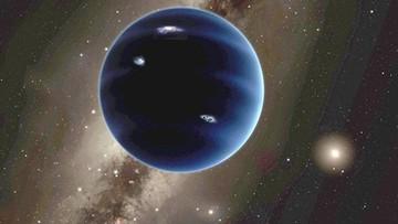 Obiekt 2015 BP519 może potwierdzać istnienie Planety X