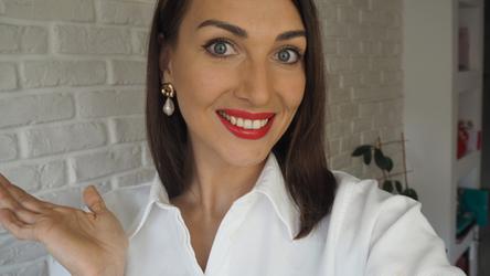 Quiz makijażowy: Asia Lelejko