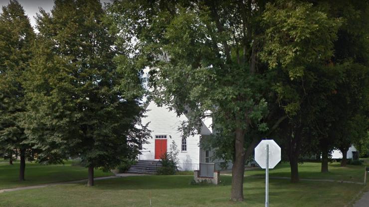 W USA otworzą kościół tylko dla białych ludzi