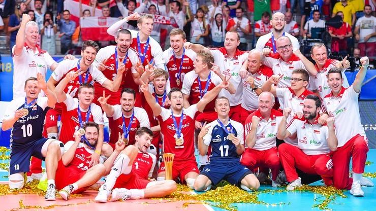 MŚ 2022: FIVB potwierdza! Rosja zorganizuje mundial siatkarzy