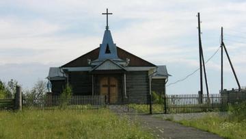 Białystok włącza się w akcję zbiórki pieniędzy na odbudowę kościoła w syberyjskiej wsi