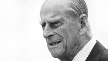 Książę Filip nie żyje. Mąż królowej Elżbiety miał 99 lat