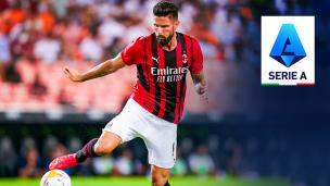 22.09   AC Milan - Venezia
