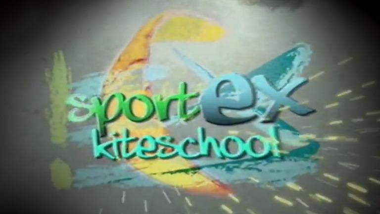 SporteX Kite-School