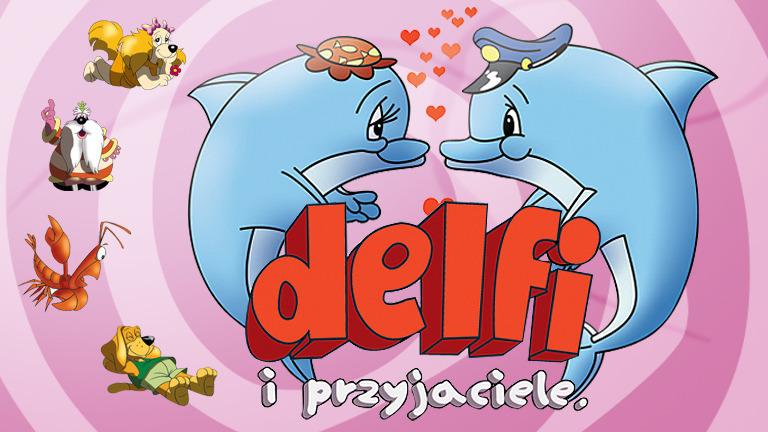 Delfi i przyjaciele