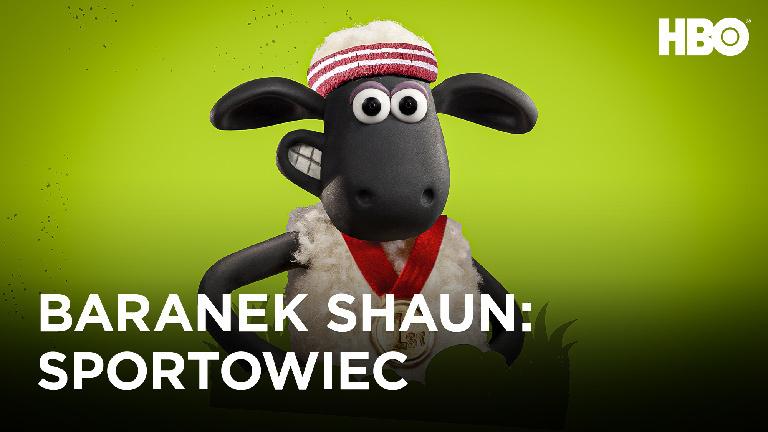 Baranek Shaun: SportOwiec