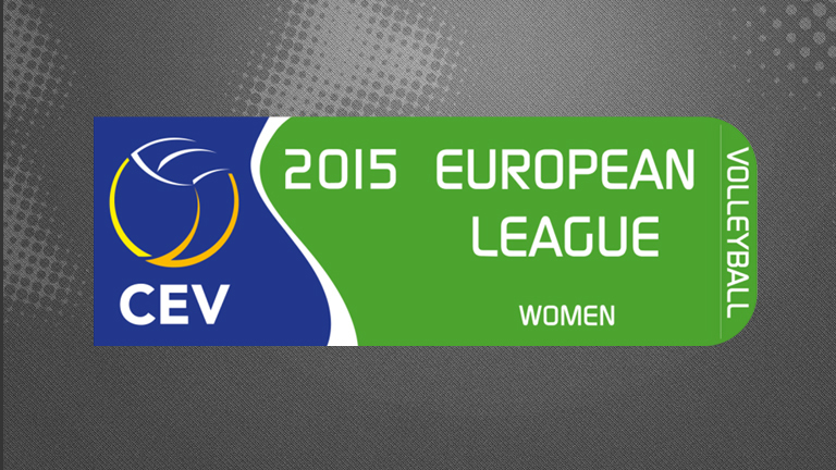 CEV Liga Europejska kobiet 2015