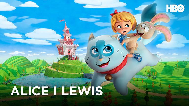 Alice i Lewis