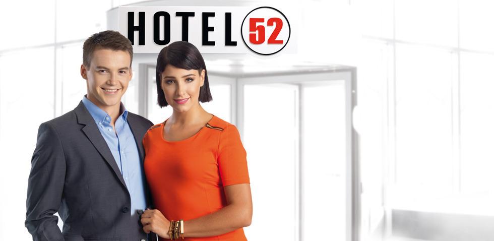 Hotel 52 - Odcinek 68