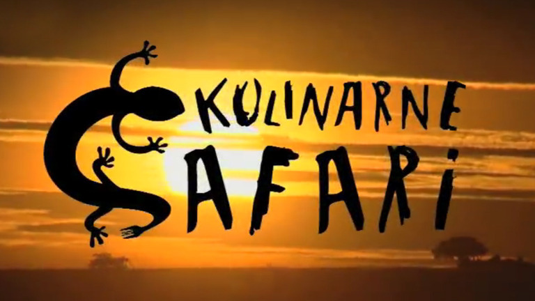 Kulinarne safari
