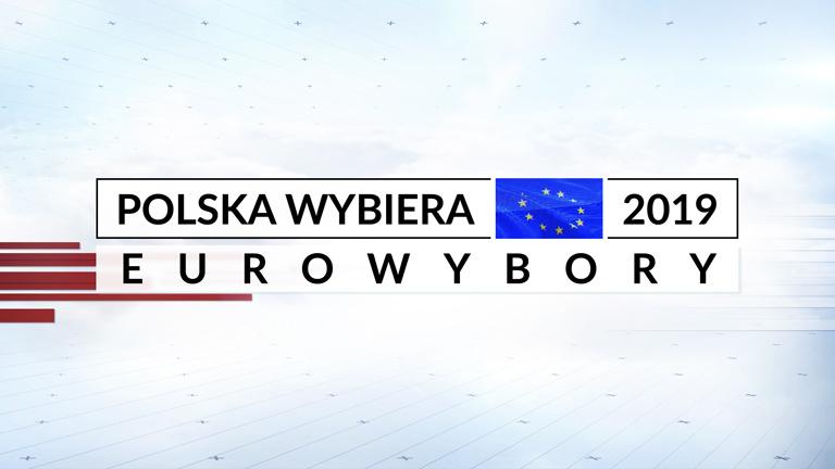Polska wybiera - Eurowybory 2019