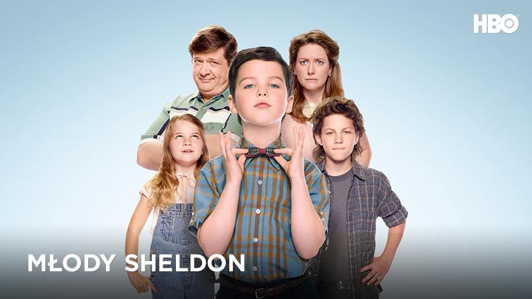 Młody Sheldon IV, odc. 6