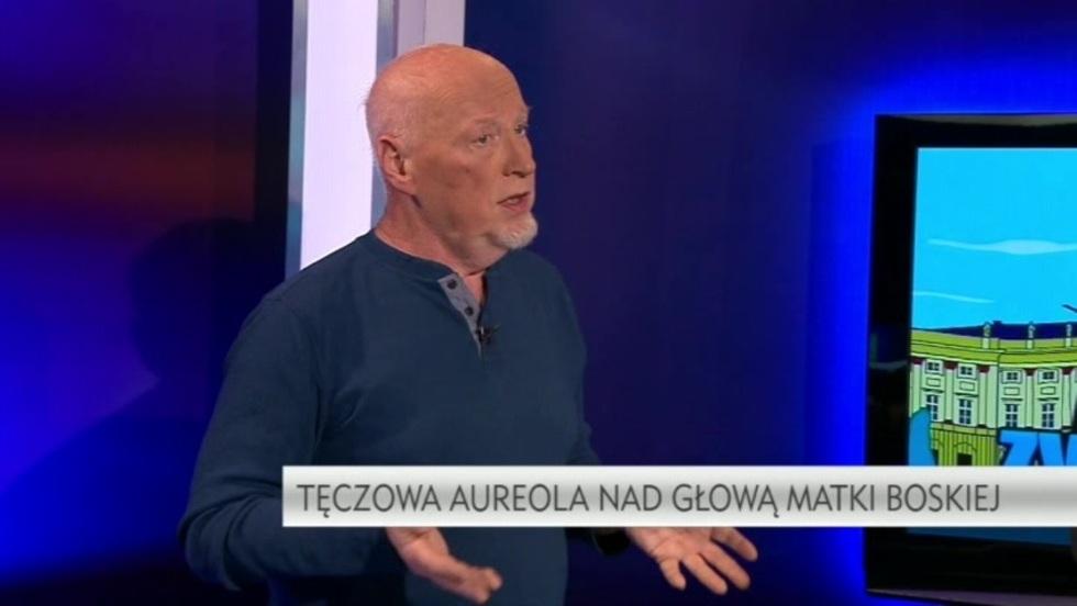 Krzywe zwierciadło - dr Tomasz Kowalczuk