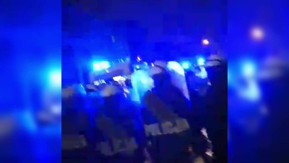 Interwencja - Starcia z policją w klubie w Rybniku. Właściciele ujawniają nagrania