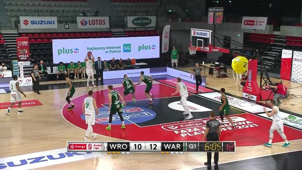 Legia Warszawa - WKS Śląsk Wrocław