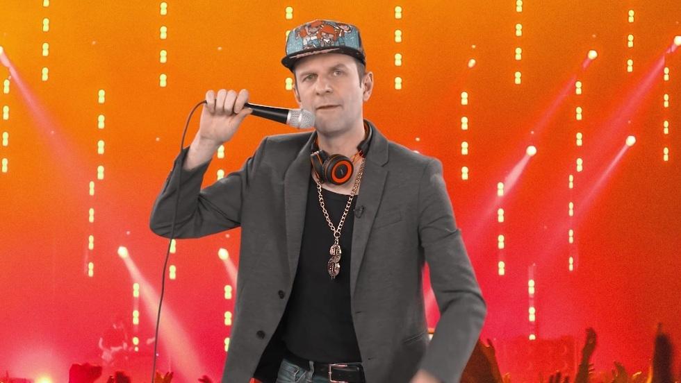 Kołcz Julian - Nowa siła w polskim hip-hopie! Sprawdź to!