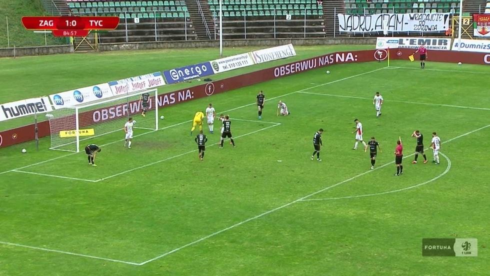 Magazyn Fortuna 1 Ligi 07.09.2020