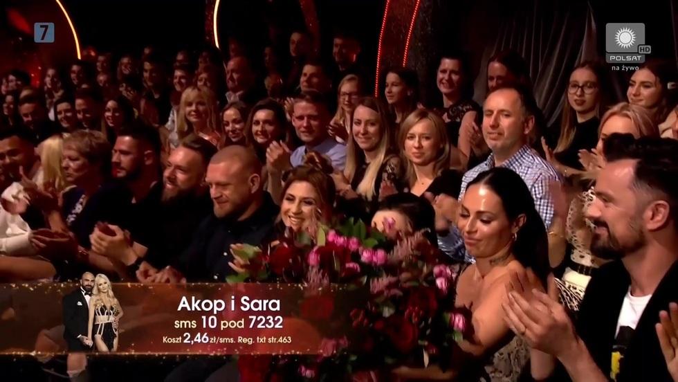 Dancing with the Stars. Taniec z Gwiazdami 10 - Odcinek 3