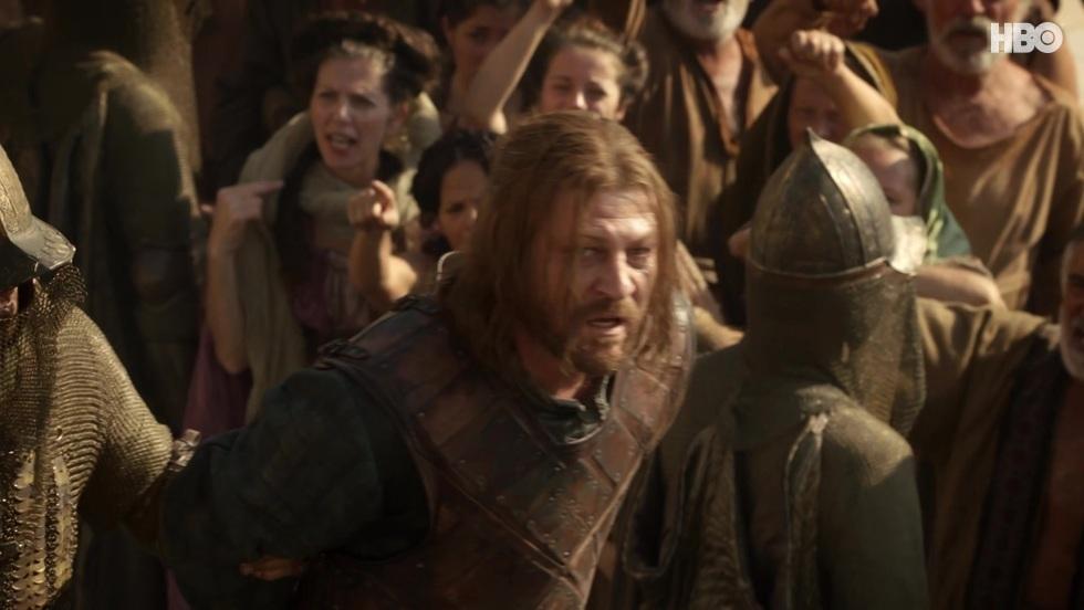 Gra o tron - Bohaterowie: Arya
