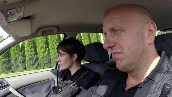 Policjantki i policjanci - Odcinek 25