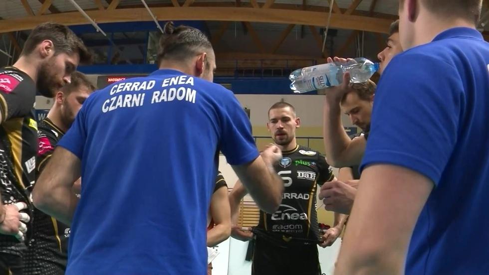 GKS Katowice - Cerrad Enea Czarni Radom