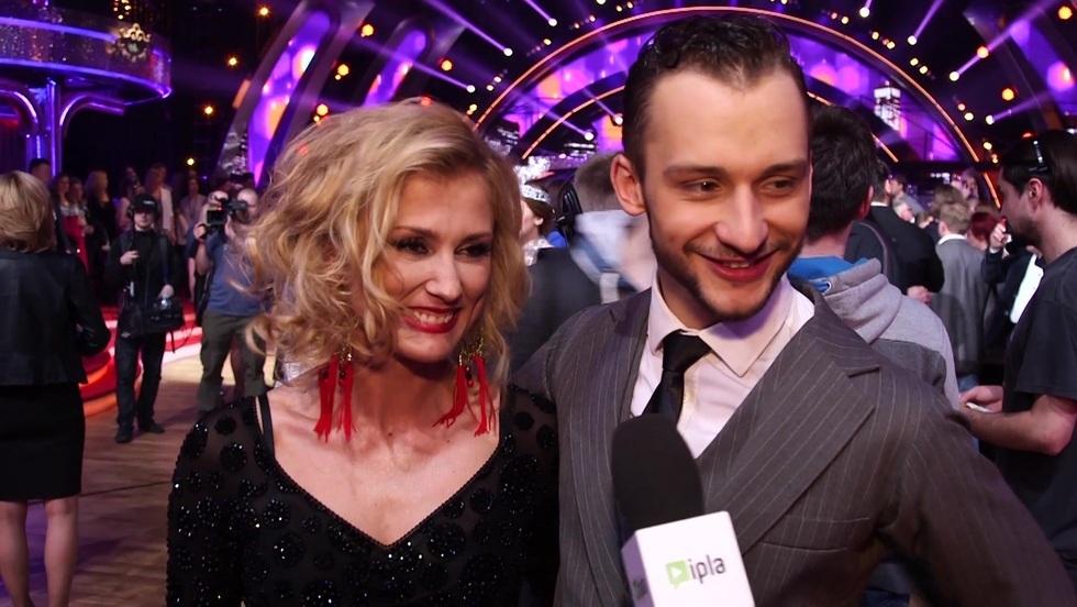 Sylwia i Kamil poczuli się jak Włosi