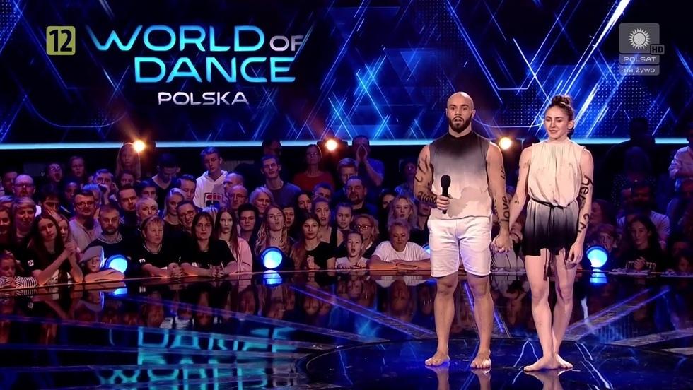 World of Dance - Odcinek 9