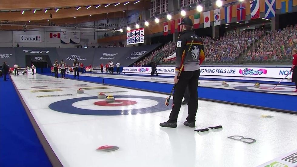 Niemcy - Kanada