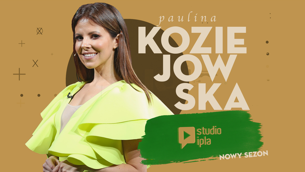 Studio IPLA - Paulina Koziejowska