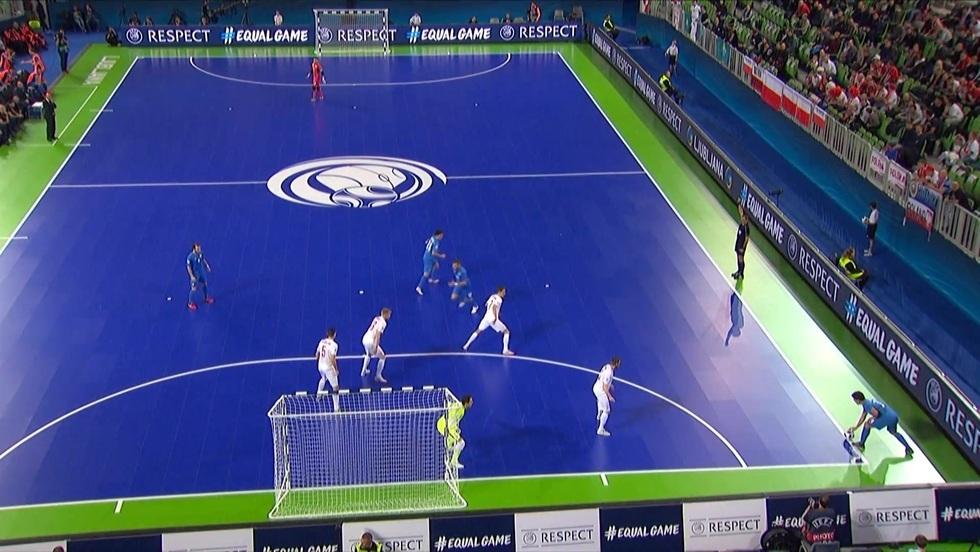 Polska - Kazachstan, skrót meczu