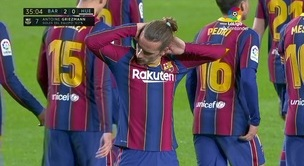 Huesca - Barcelona (skrót meczu)