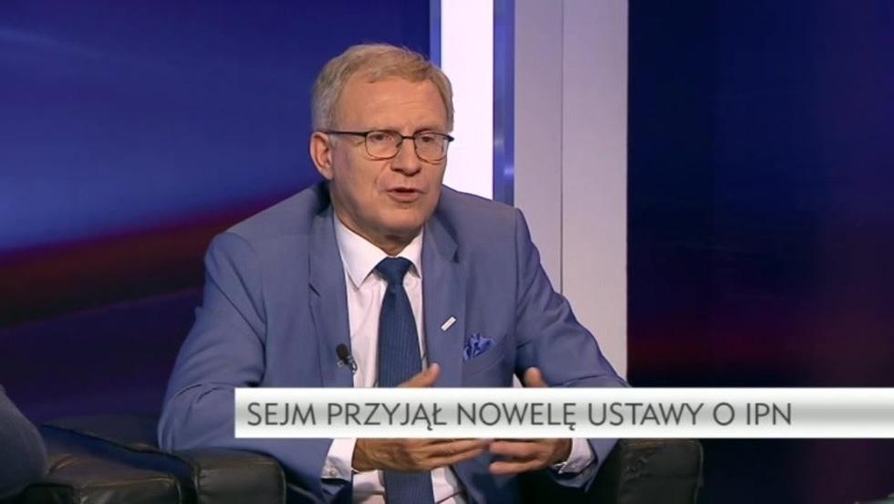 Salon Polityczny - Tomasz Latos, Piotr Apel, Grzegorz Napieralski