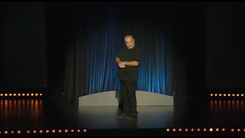 Kabaret Ani Mru Mru - Waldemar Wilkołek Welcome