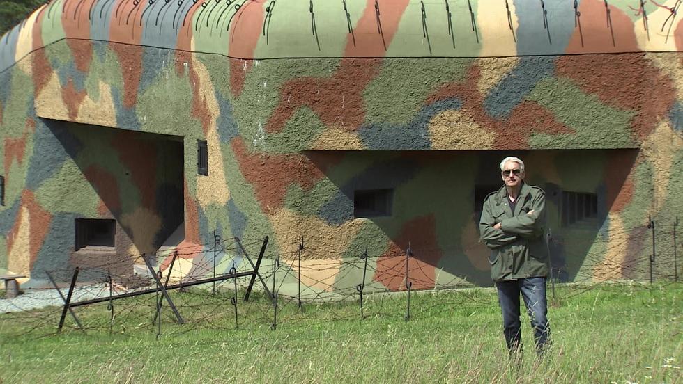 Tajna historia XX w. - Zdrada monachijska