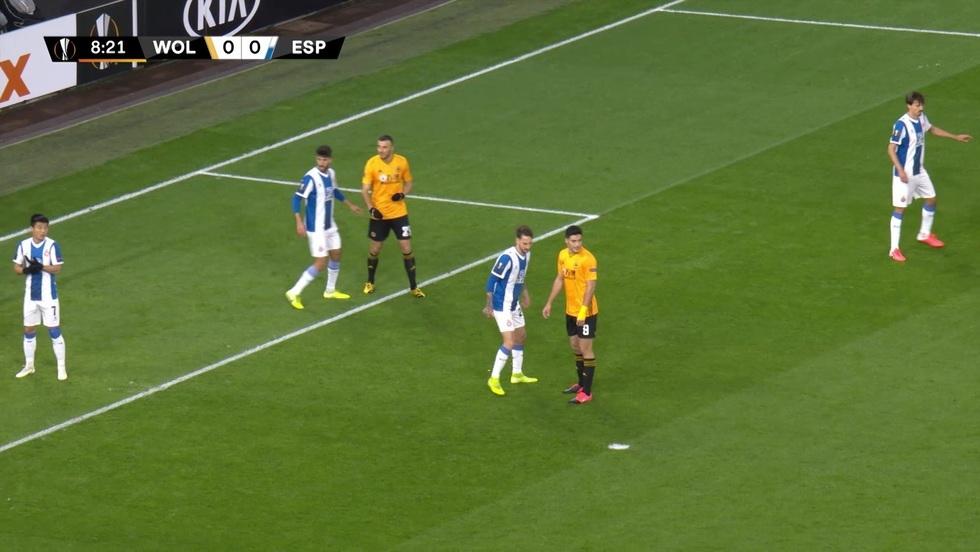 Wolverhampton Wanderers - Espanyol Barcelona