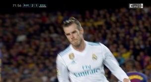 El Clásico w ELEVEN: Gol Bale'a