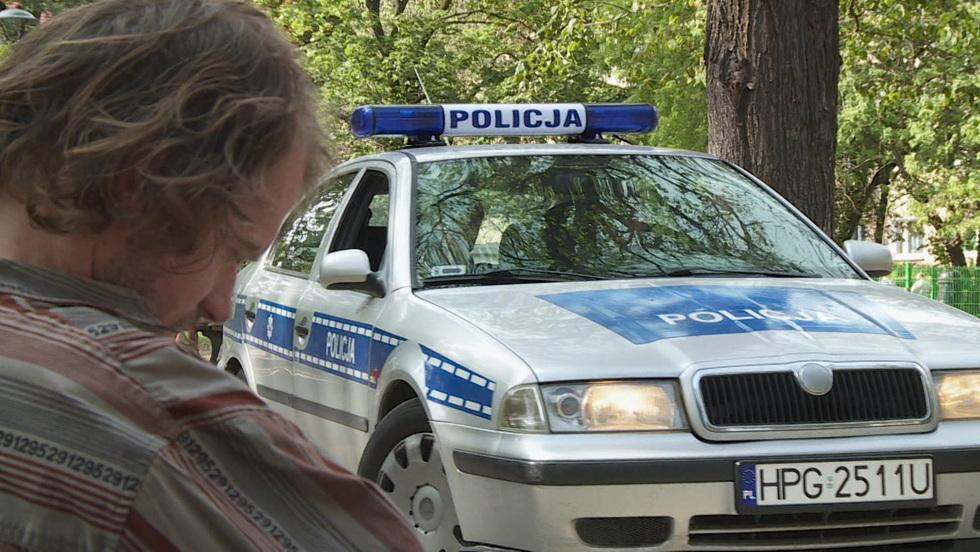 Policjantki i policjanci - Odcinek 113